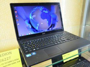 Acer Aspire 5742 G Alt