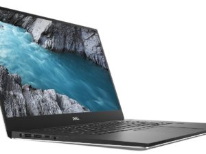 Dell XPS 15 9570 Alt