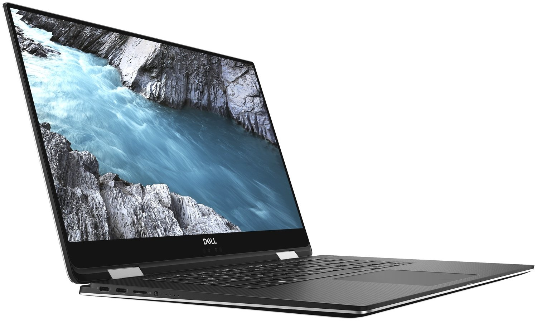 Dell XPS 15 9575 Alt