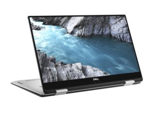 Dell XPS 15 9575 Alt